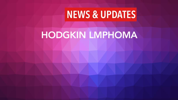 Hodgkin Lymphoma News Updates