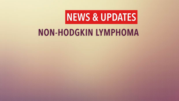 Non Hodgkin Lymphoma News Updates NHL