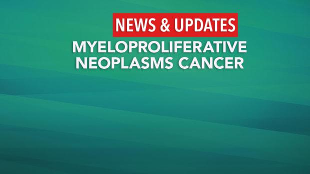 Myeloproliferative Neoplasms News Updates