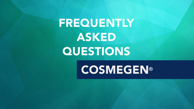 Cosmegen