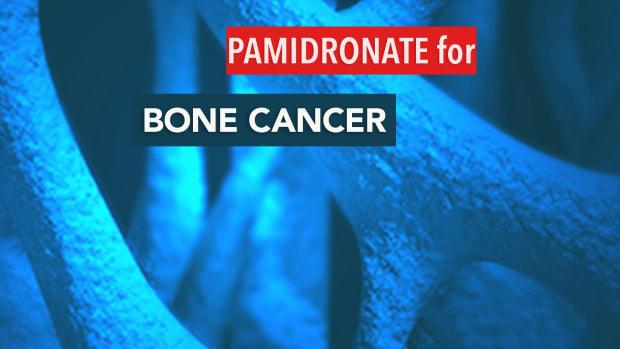 Pamidronate Bone