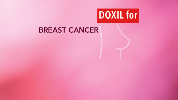 Doxil Breast Cancer