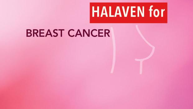 Halaven Breast Cancer