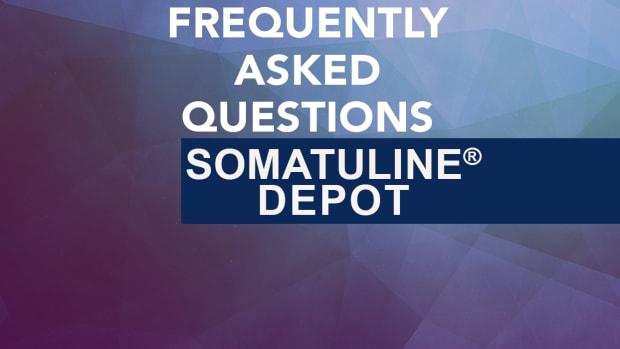 Somatuline Depot