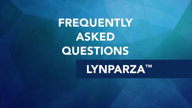 Lynparza