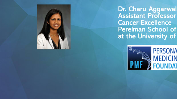 Ask Dr. Charu Aggarwal About the Management of Lung Cancer
