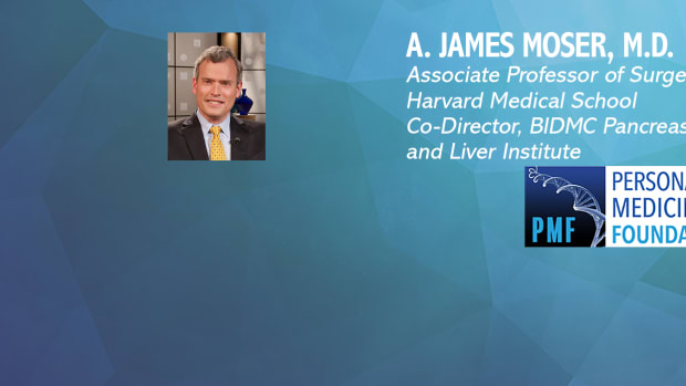 Ask The Expert About Pancreatic Cancer Dr James Moser Answered Your Questions
