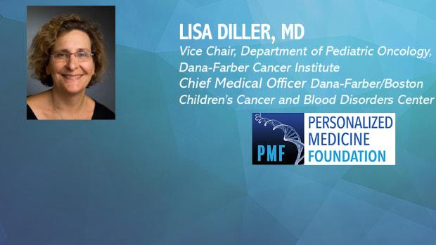 Lisa Diller Ask the Expert Promo