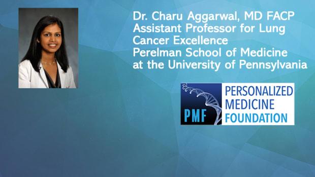 Charu Aggarwal Ask the Expert Promo