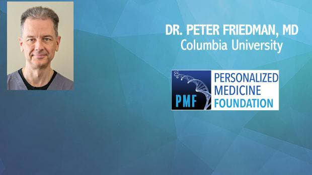 Peter Friedman Ask the Expert Promo