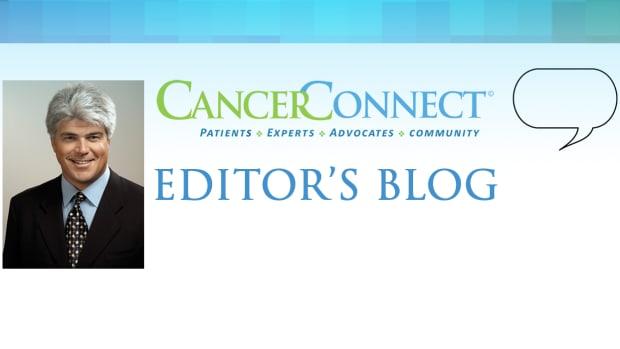 Editor's blog 1246