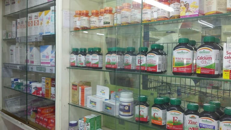 Dietary Supplements and Cancer - What You Need to Know
