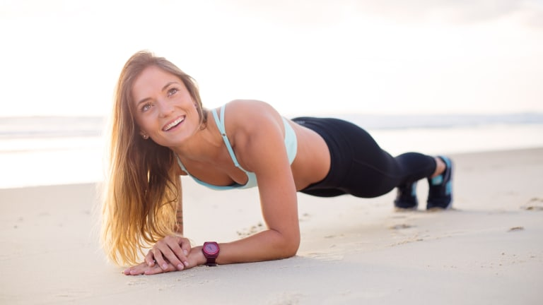 Exercise May Reduce Risk of Breast Cancer