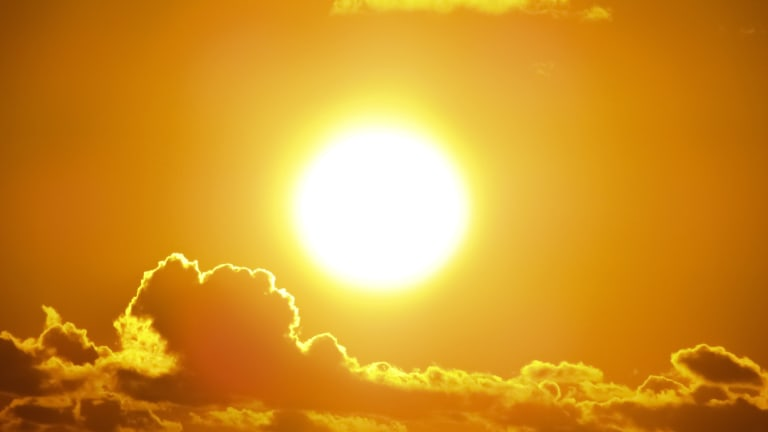 Sun Safety During Cancer Treatment