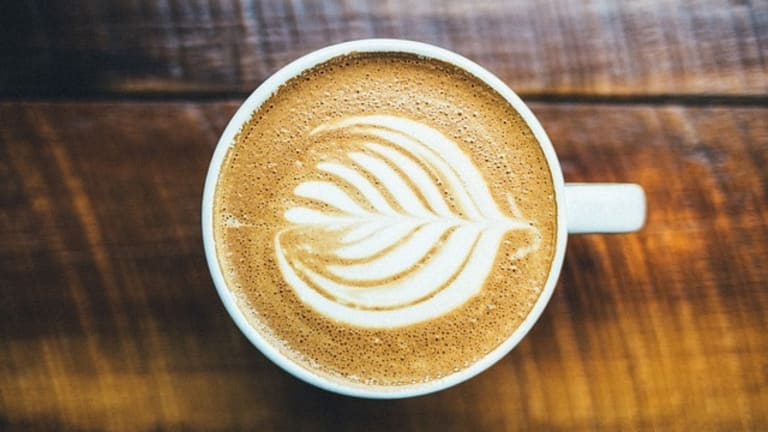 A Little Coffee Doesn't Hurt and Might Help Reduce Your Cancer Risk
