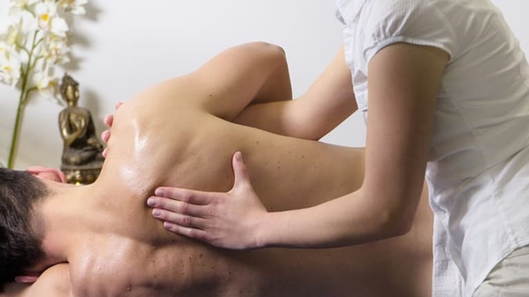 Complimentary Therapies in Cancer Care: Massage Therapy
