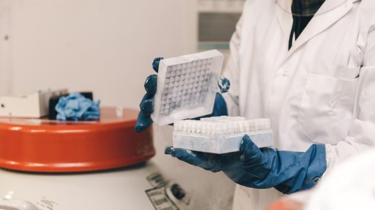 Precision Cancer Medicines for Ovarian Cancer