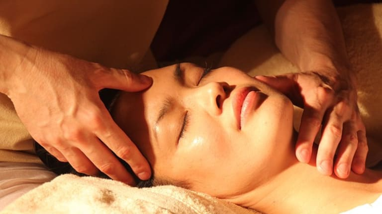 Complimentary Therapies in Cancer Care: Acupressure