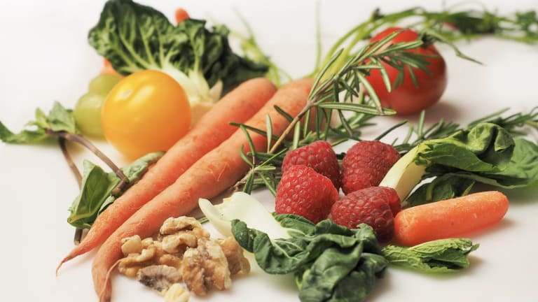 Dietary Factors May Impact The Risk of Developing Non-Hodgkin's Lymphoma