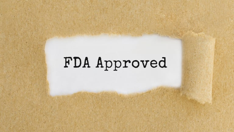 Onivyde Approved for Pancreatic Cancer