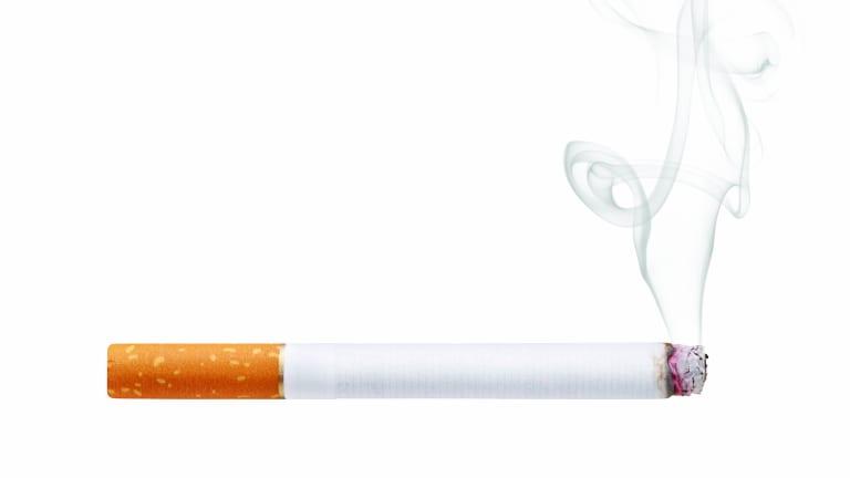 Smoking Increases Bladder Cancer Risk
