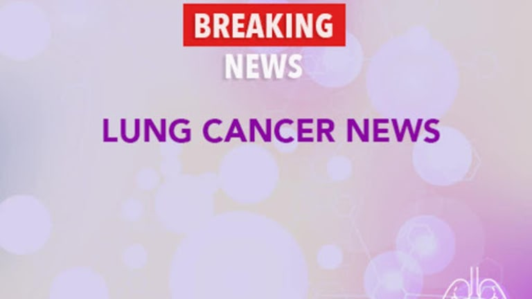 Health, Not Just Age, is an Important Factor in Treatment of Cell Lung Cancer