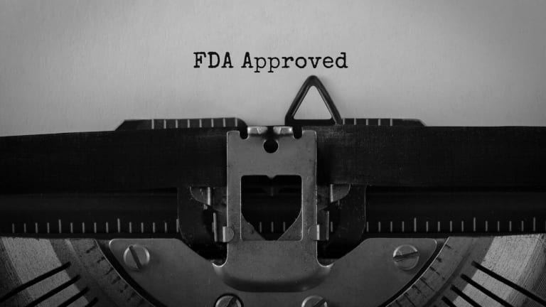 FDA Approves Cyramza™ in Combination With Paclitaxel for Esophageal Cancer