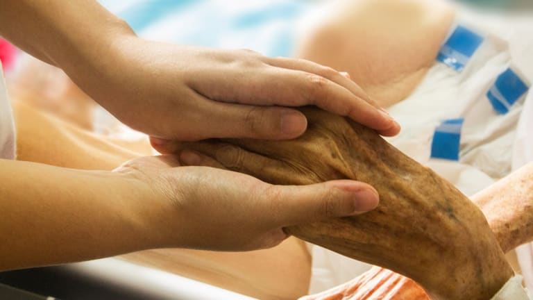 ASCO Recommends Early Integration of Palliative Care for Advanced Cancers