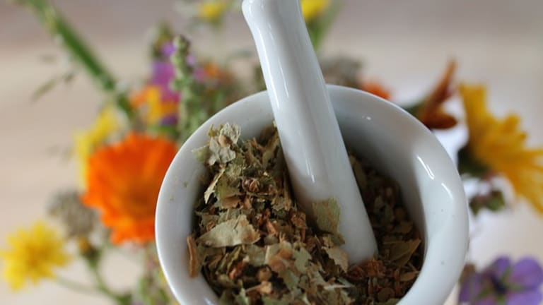 Complementary Therapies in Cancer Care: Naturopathic Medicine