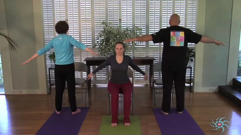 Yoga for Breast Cancer
