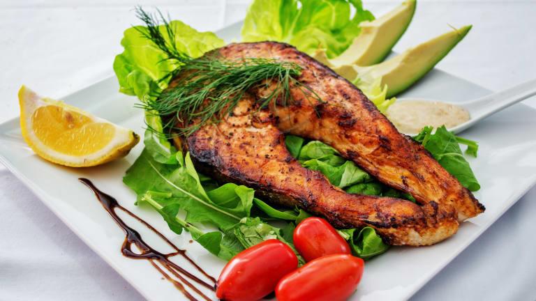 Mediterranean Diet May Lower Cancer Risk
