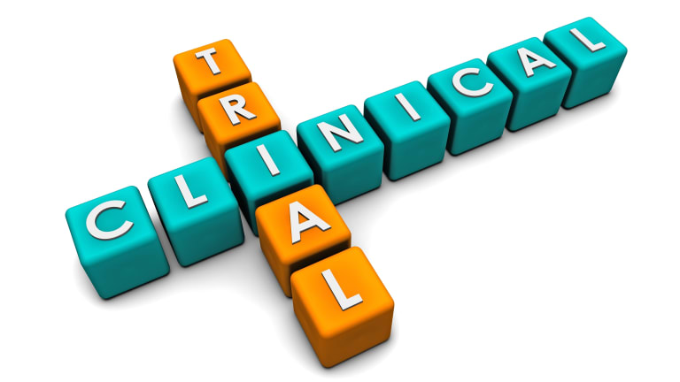 A Word About Clinical Trials