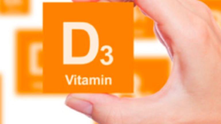 SUNSHINE: Vitamin D Slows Colon Cancer Progression