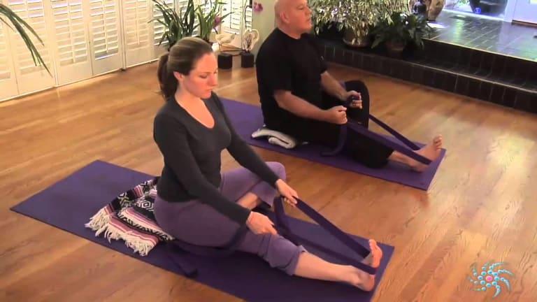 Yoga for Colon Cancer