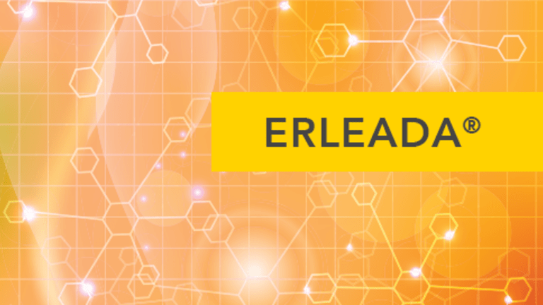 Erleada® - Frequently Asked Questions About Erleada® (Apalutamide)