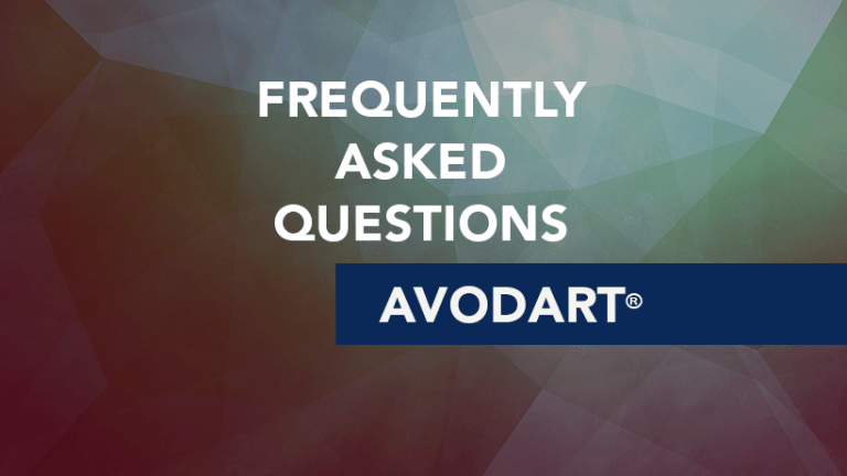 Answers to Frequently Asked Questions About Avodart®