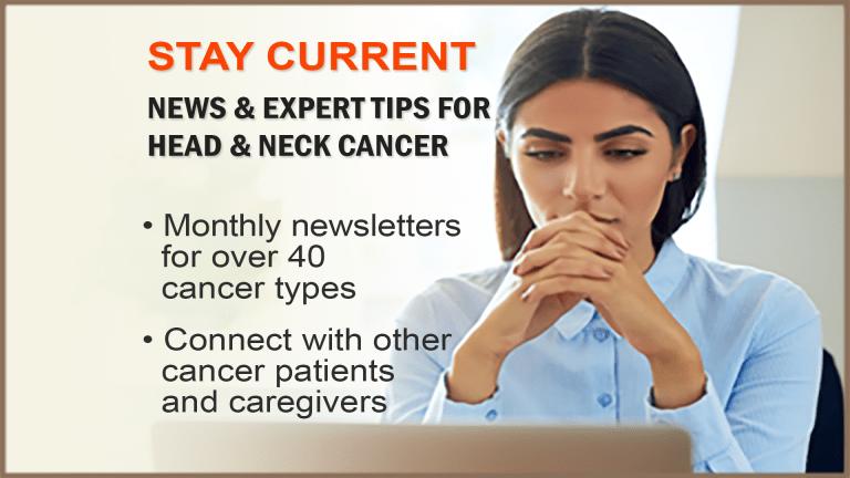 Head & Neck Cancer Newsletter