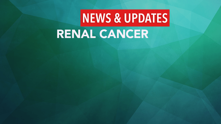 Adjuvant Keytruda Improves Disease-Free Survival in Renal Cell Carcinoma
