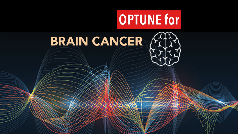 Optune Approved for Newly Diagnosed Glioblastoma Multiforme