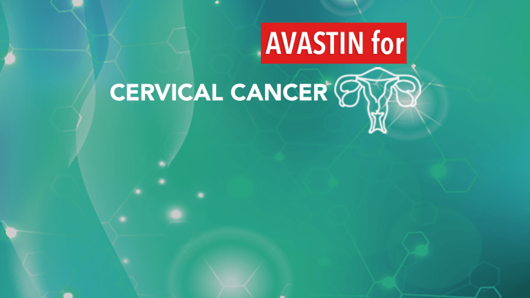 Possible Role for Avastin® in Recurrent Cervical Cancer