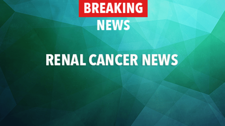 Updated Results Confirm Survival Benefit of Nexavar® in Renal Cell Carcinoma