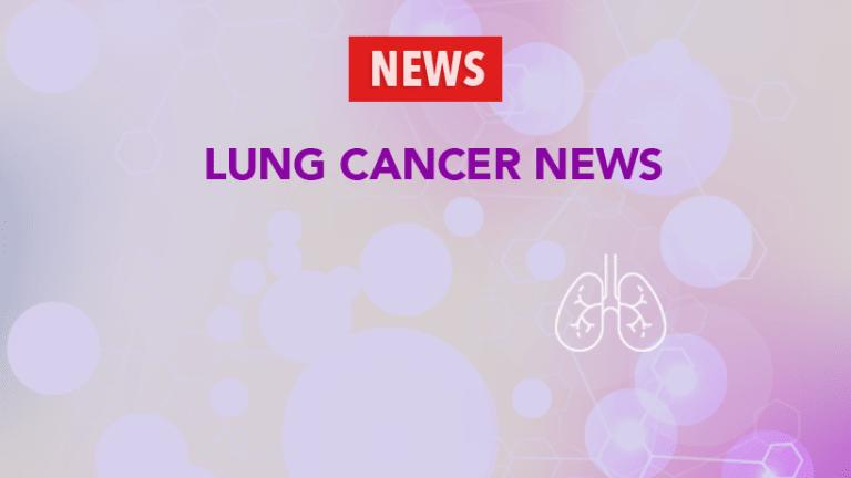 Tarceva™ Improves Survival in Non-Small Cell Lung Cancer