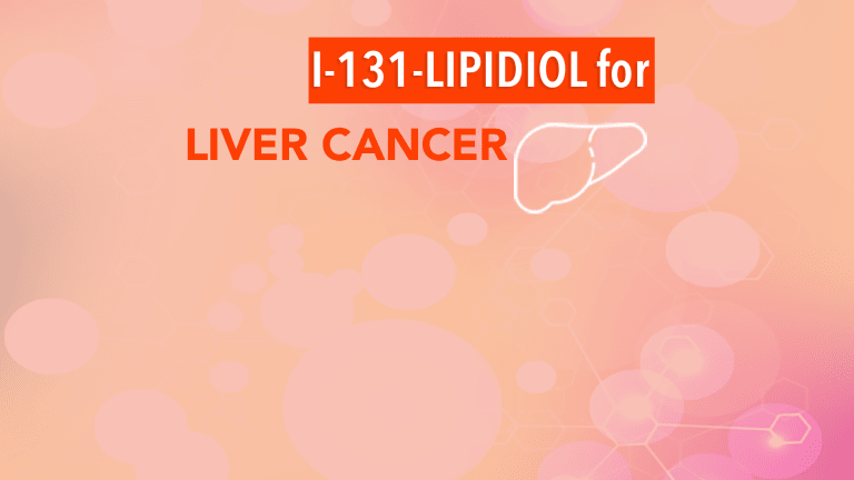 131-Lipitiol Shows Activity in Persons with Unresectable Liver Cancer