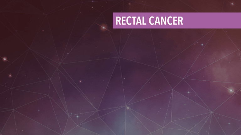 Treatment for Stages I - III of Rectal Cancer