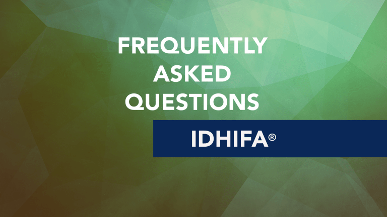 Frequently Asked Questions About IDHIFA® (enasidenib)