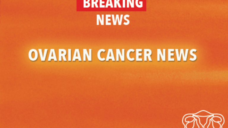 Interferon-Gamma Given with Initial Chemotherapy Prolongs Survival in Ovarian C.