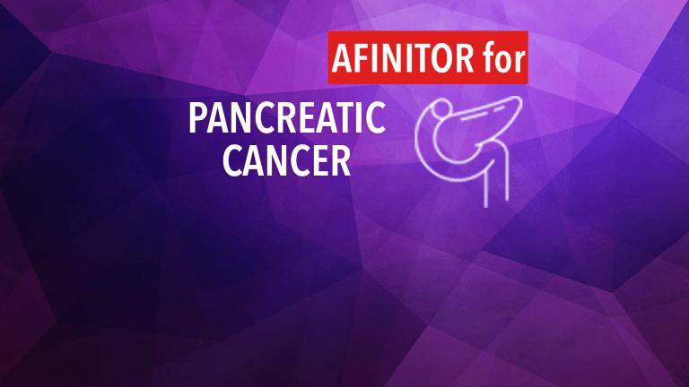 Afinitor Delays Progression of Advanced Pancreatic Neuroendocrine Tumors