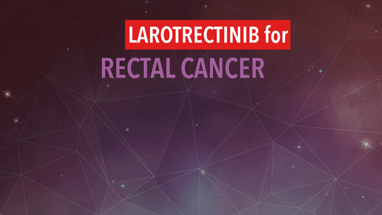 Larotrectinib Demonstrates 76 Percent Response Rate in TRK Fusion Cancers
