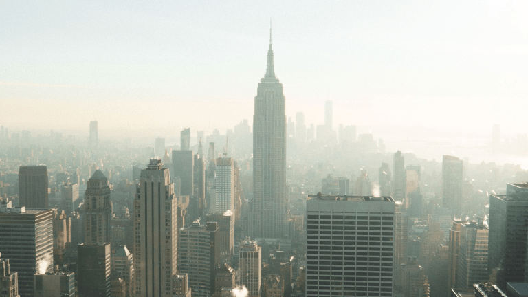 Does Air Pollution Cause Lung Cancer?