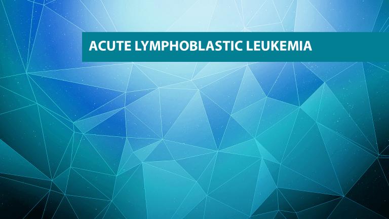 Treatment of Adult Acute Lymphoblastic Leukemia